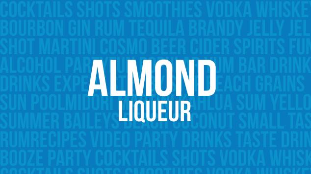 Almond Liqueur