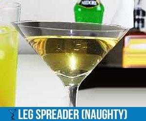 Leg Spreader (Naughty)