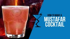 Mustafar Cocktail