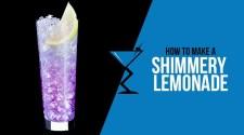 SHIMMERY LEMONADE