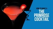 The Primrose Cocktail