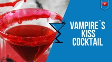 Vampire`s Kiss Cocktail