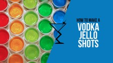 Vodka Jello Shots