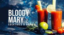 Bloody Mary Cocktails & Drinks