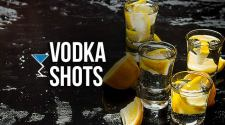Vodka Based Shot Recipes