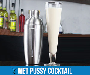 Wet Pussy Cocktail
