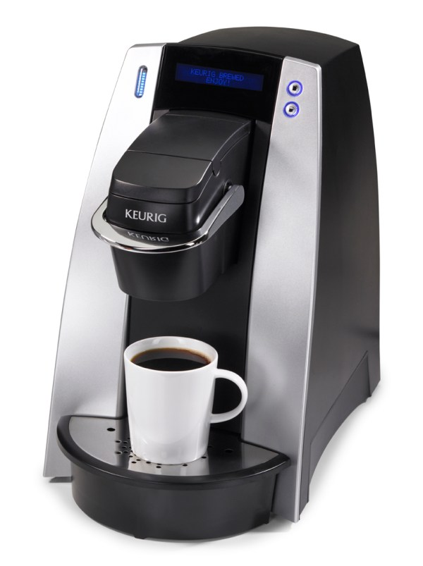 Keurig B200 Coffee Brewer Drinkmore Water