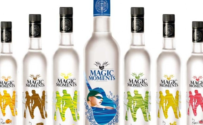 Magic Moments Drinkpreneur