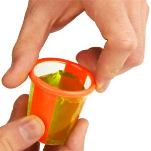 Twist n' Shot Jelly Shot Cups 2oz / 60ml
