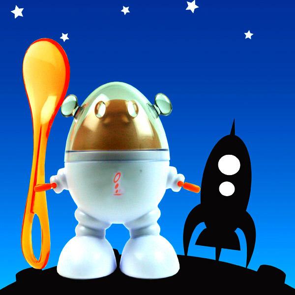 Egg Robot  Drinkstuff