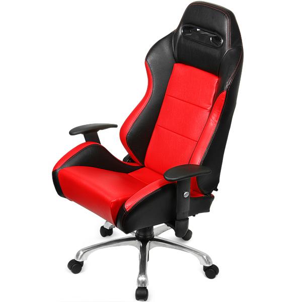 Racing Car Office Chair  Drinkstuff