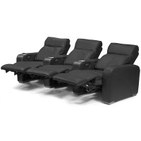 Premiere Home Cinema Seating | Cinema Seating Massage ...