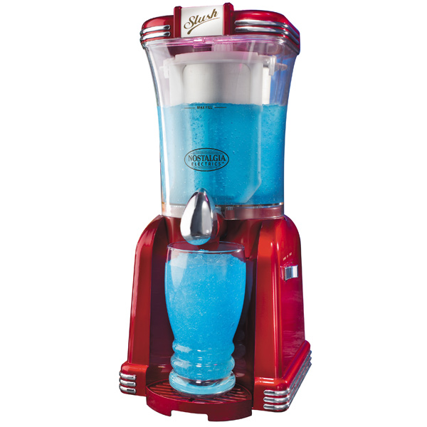 Retro Slush Maker Machine  Drinkstuff