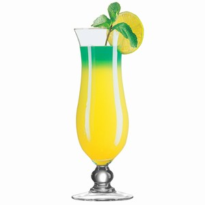 Hurricane Cocktail Glasses 8.8oz / 250ml