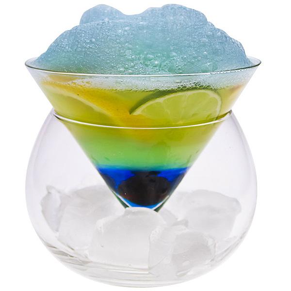 Cocktail REVOLUTION Molecular Mixology Kit  Drinkstuff