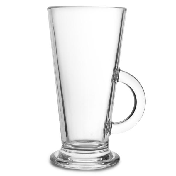 Latte Glasses 10oz 290ml