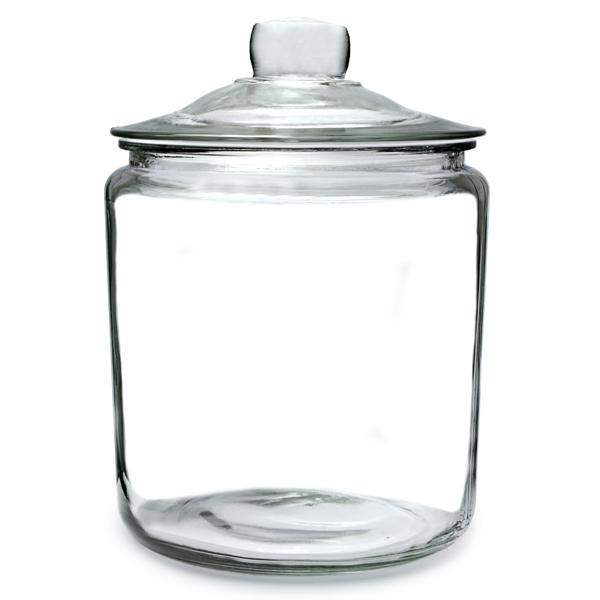 Utopia Biscotti Jar Large 38ltr