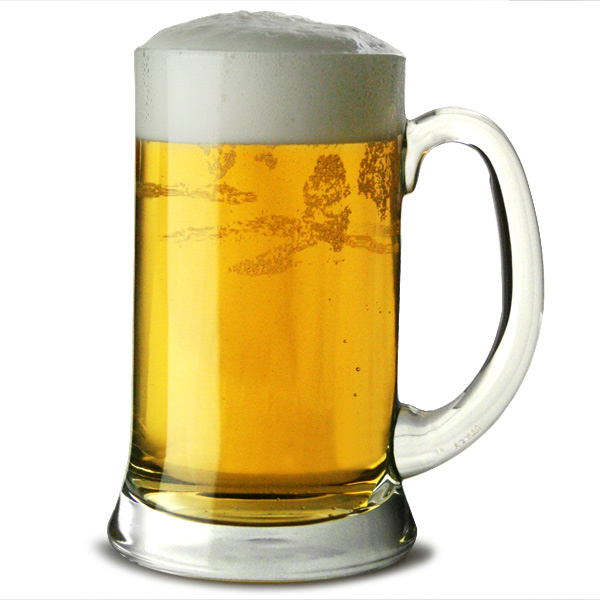 Icon Pint Glass Tankards CE 20oz 568ml Buy Beer