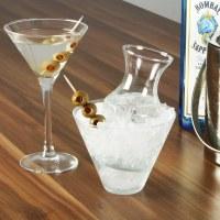 Cocktail Carafe 9oz LCE at 125/175/250ml | Wine Carafe ...