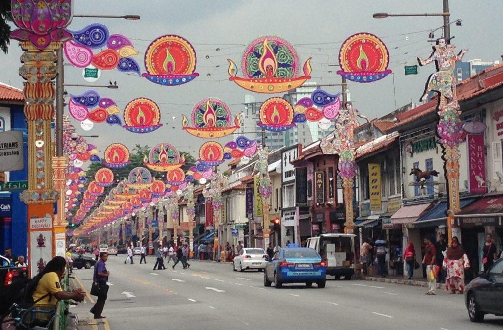 Litte India, Singapore