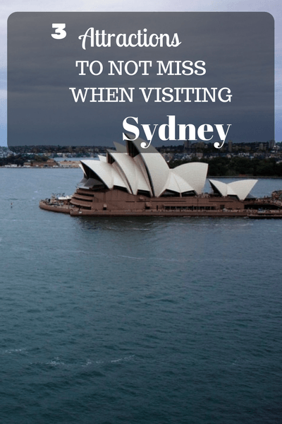 Visiting Sydney, the cosmopolitan epicenter of Australia, is on every visitor's itinerary. The young, old, rich and the poor, the culture vultures, shopaholics, party animals, and adventure seekers all flock to the city to experience the best of Sydney's sights and attractions.