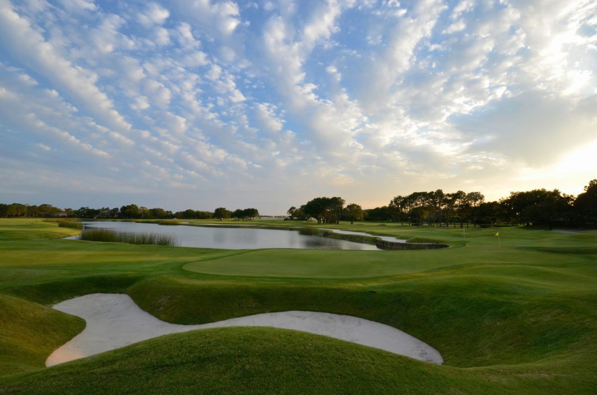 Grand Cypress Golf Club. Photo by brent flanders via Flickr CC