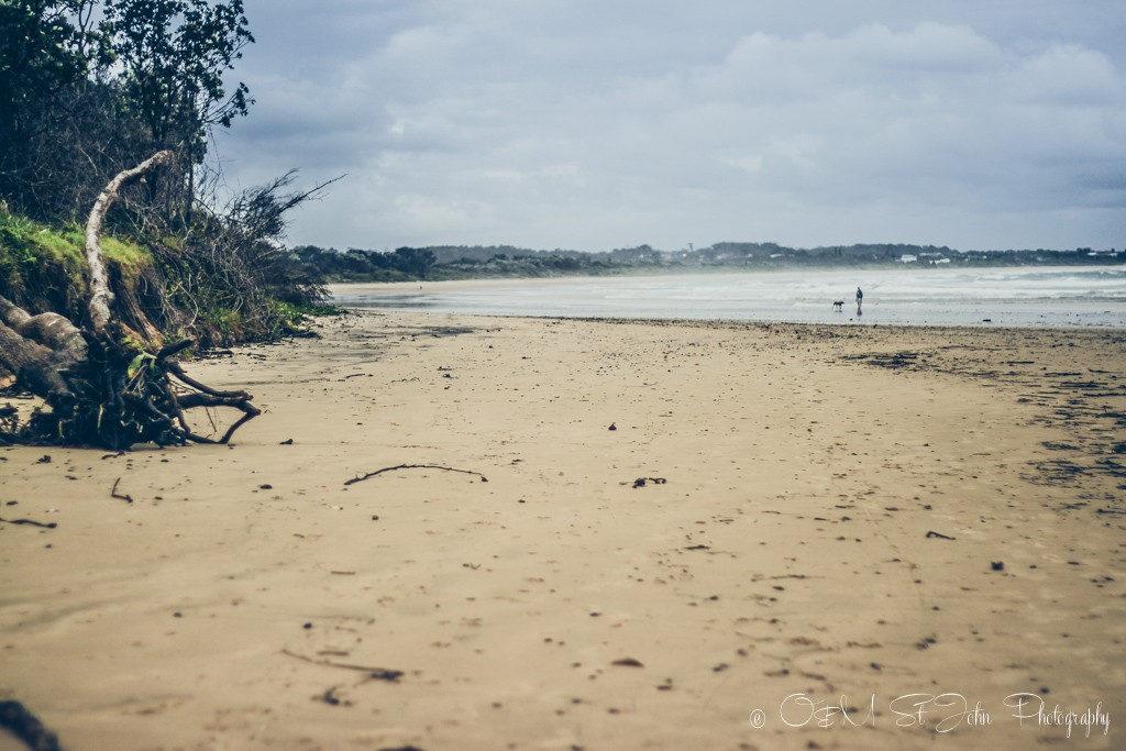 Arrawarra Beach, NSW