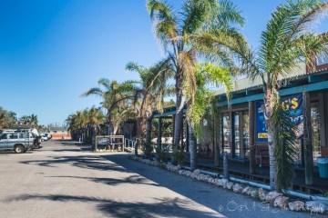 Murat Street, Exmouth. Western Australia