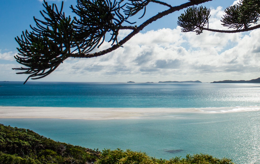 The Whitsundays, Queesland
