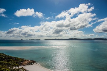 Australia Whitsundays Cover Photo