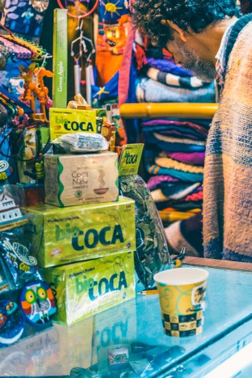Colombia Bogota coca tea-4714