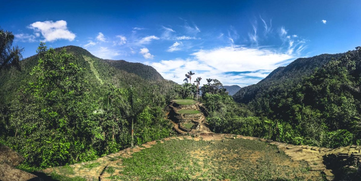 Everything you Need to Know for a Trek to the Lost City Colombia