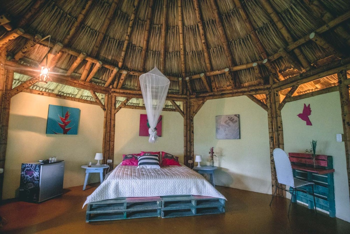 Travel in Colombia: Minca Ecohabs Resort. Beautiful. Sustainable. and Affordable.