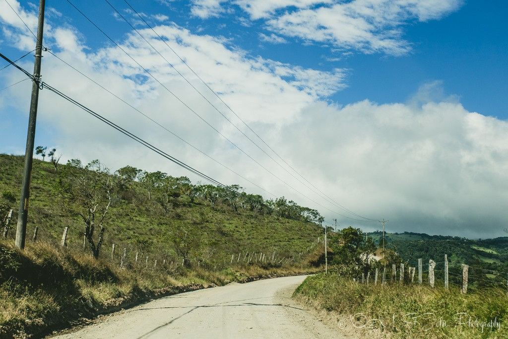 With a car in Costa Rica, the road is yours to explore!