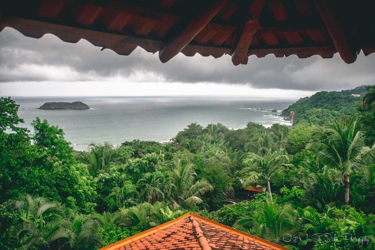 Costa Rica Costa Verde-9033