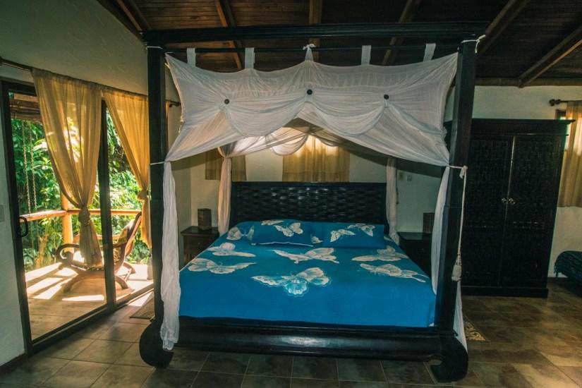 Costa Rica Dominical Waterfall Villas-7021