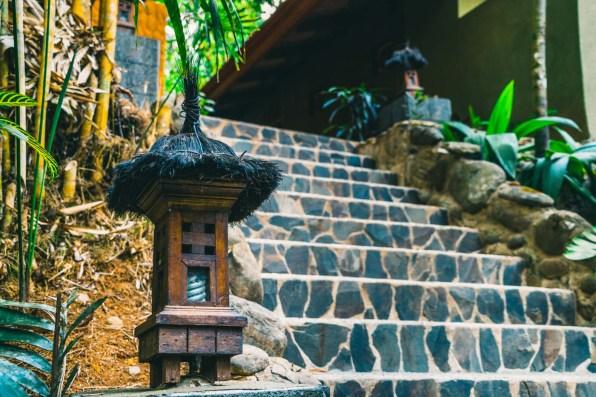 Costa Rica Dominical Waterfall Villas-7088