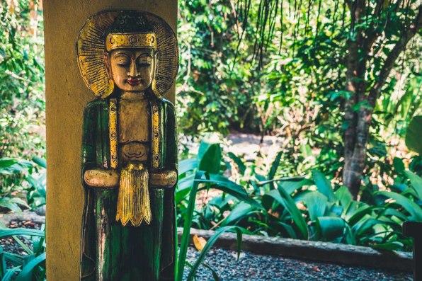 Costa Rica Dominical Waterfall Villas-7122