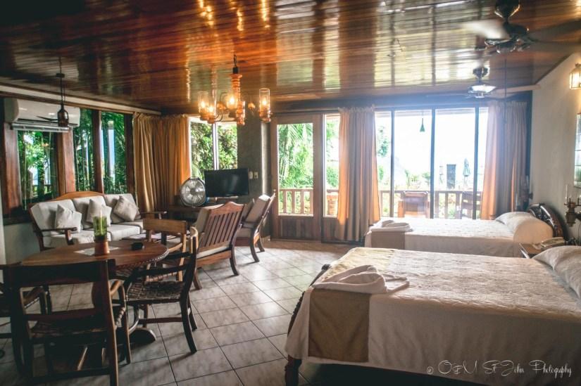 Costa Rica Manuel Antonio Costa Verde-8845