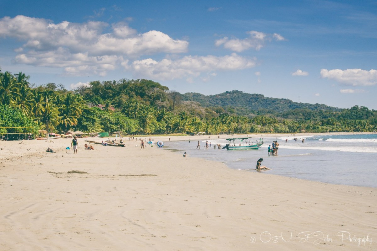 Image result for Playa Sámara