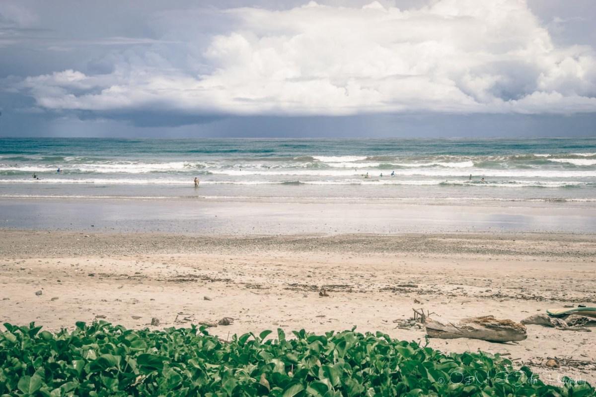 Playa Carmen, Santa Teresa