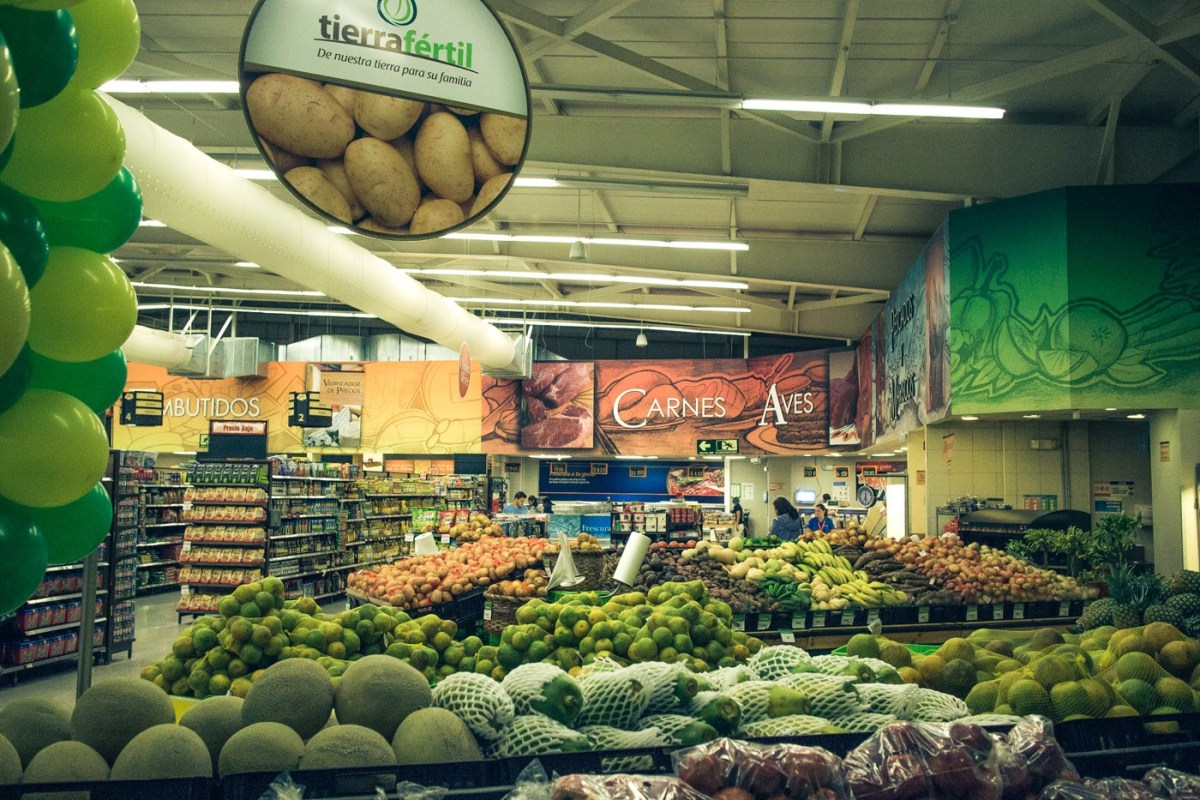 Costa Rica travel tips: Costa Rica Supermarket Finds
