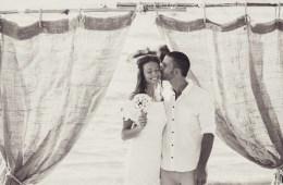 Max & Oksana wedding Costa Rica