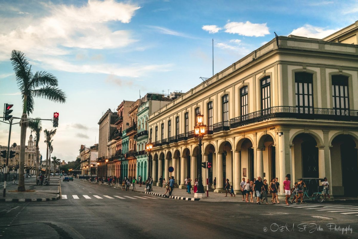 da10044af What to do in Havana, Cuba for Sustainable Travelers | Drink Tea ...