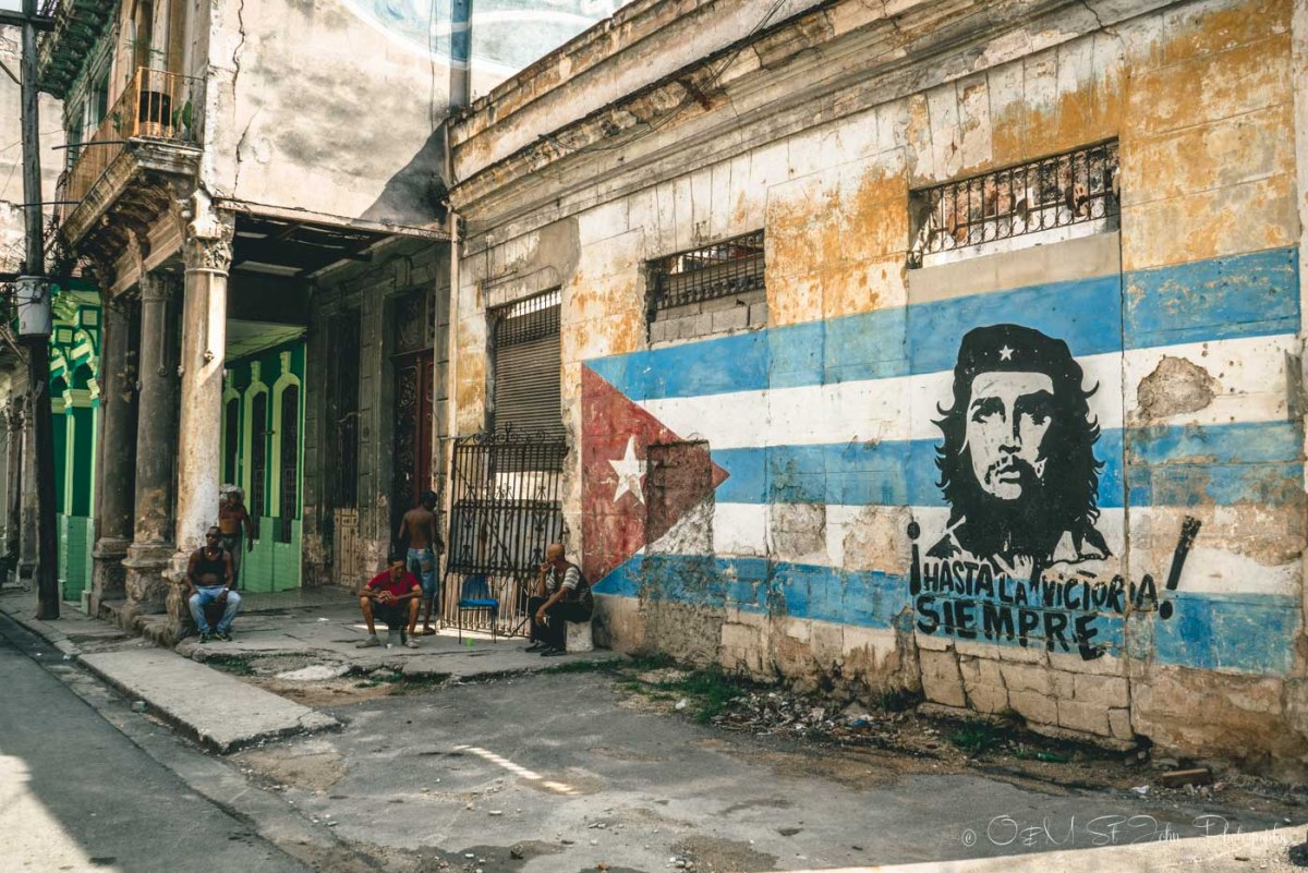 Cuba Havana-0288
