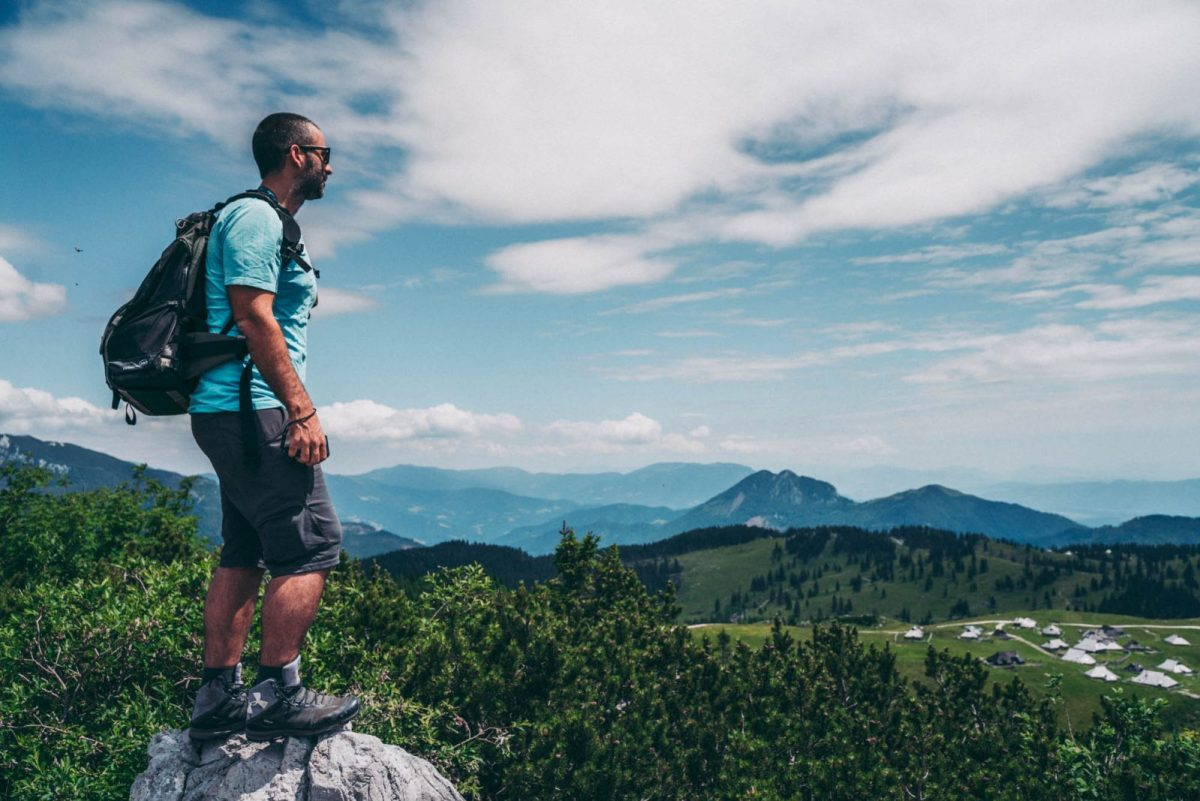 things to do in slovenia on holiday