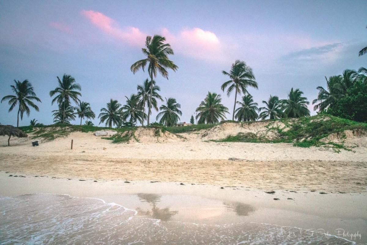 Wifi in Cuba: Beaches in Cuba are an ideal location for digital detox