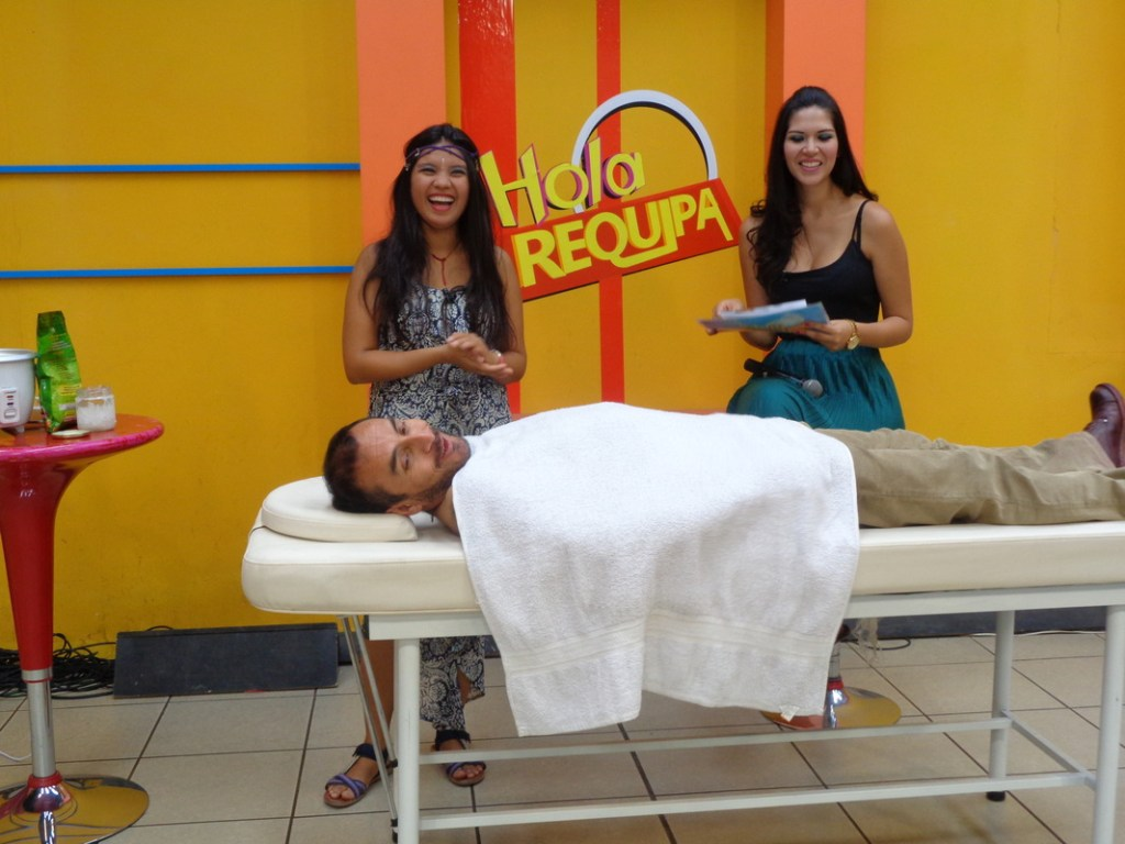 Work and Travel Abroad: Become a Massage Therapist
