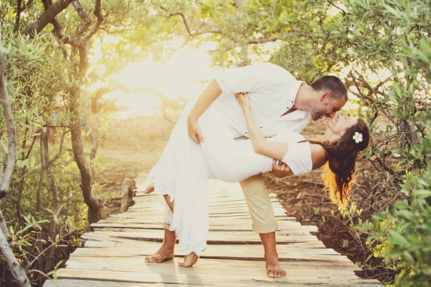 Max & Oksana. Costa Rica wedding