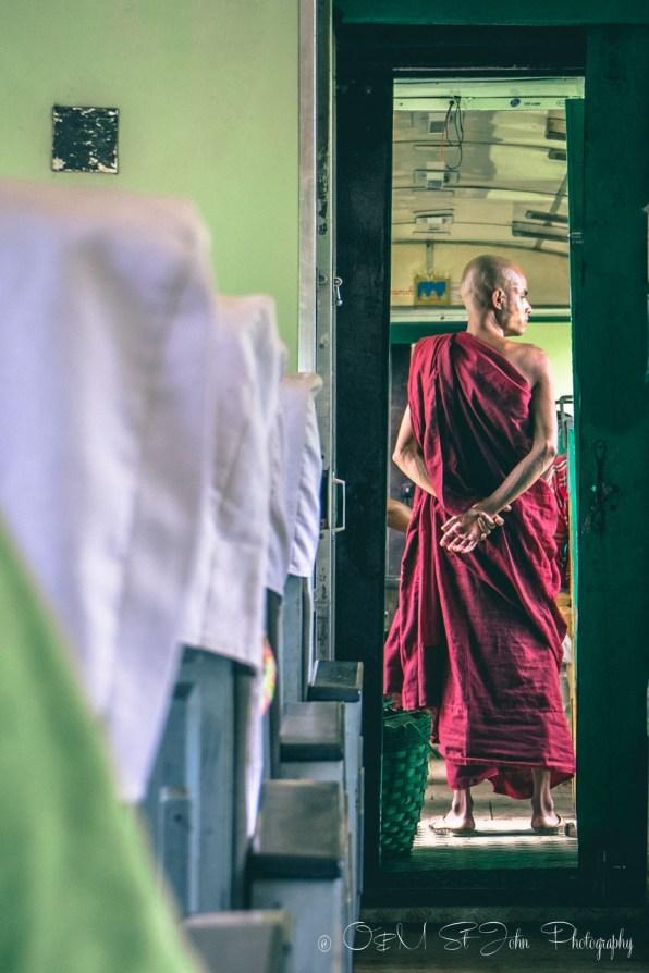 Indonesia Burmese monk-8975